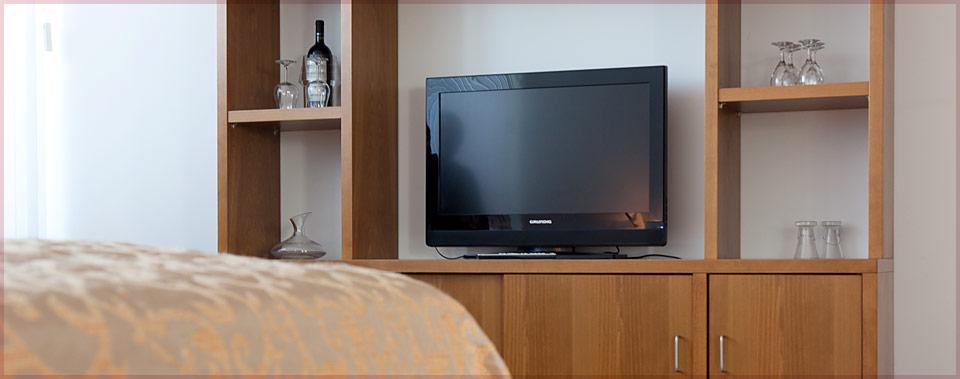 Unsere Penthouse Suite